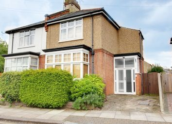 Thumbnail Property for sale in Little Park Gardens, Enfield