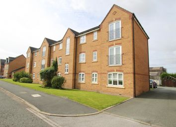 Thumbnail 2 bed flat for sale in Lowther Crescent, St Helens, Merseyside