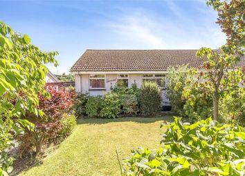 Thumbnail 3 bed semi-detached bungalow for sale in Maple Road, Perth, Perth And Kinross