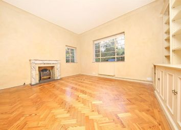 Thumbnail 4 bed semi-detached house to rent in Netherhall Gardens, London