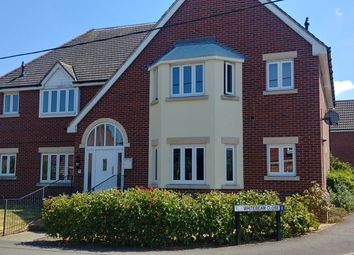 Thumbnail 2 bed flat to rent in Whitebeam Close, Basingstoke
