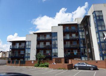 Thumbnail 3 bed flat to rent in Innova Court, Leslie Park Road, Croydon, Surrey