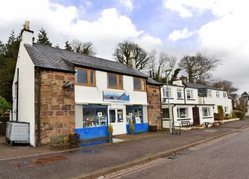 Thumbnail 3 bed flat for sale in Main Street, Lochcarron