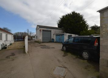 Thumbnail Industrial for sale in Wood View Terrace, Langford Road, Weston-Super-Mare