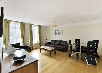 Thumbnail 2 bedroom flat for sale in Linnell House, 50 Folgate Street, Spitalfields