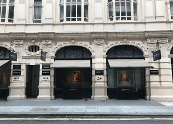 Thumbnail Retail premises to let in 2A-4 Ryder Street, London