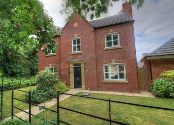 4 bed detached house for sale in Marconi Close, Coventry CV3