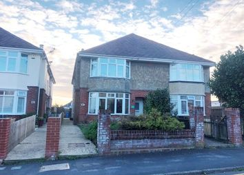 Thumbnail 2 bed flat to rent in Cranbrook Road, Poole