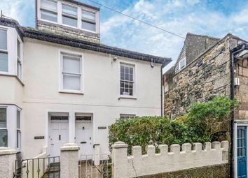 Thumbnail 2 bed semi-detached house for sale in St Ives, Cornwall, Uk