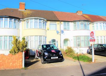 Thumbnail 3 bed terraced house for sale in Hampshire Avenue, Slough, Berks