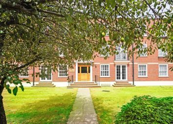 Thumbnail 2 bed flat for sale in St. Georges Avenue, Weybridge, Surrey