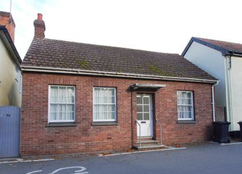 Thumbnail 3 bedroom detached bungalow to rent in George Street, Hadleigh, Ipswich, Suffolk
