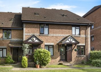 Thumbnail 2 bed flat for sale in Tintagel Way, Woking