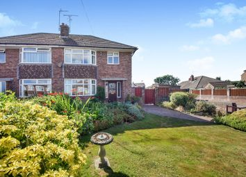 Thumbnail 3 bed semi-detached house for sale in High Lea, Yeovil