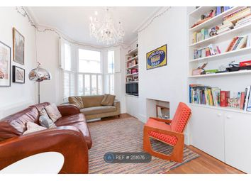 Thumbnail 4 bed terraced house to rent in Victor Road, London