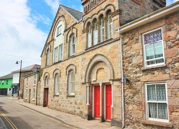 Thumbnail 2 bed flat to rent in Rosewarne Road, Camborne