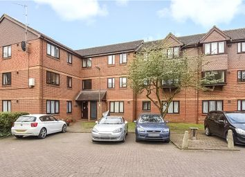 Thumbnail 2 bed flat for sale in Dutch Barn Close, Stanwell, Staines-Upon-Thames