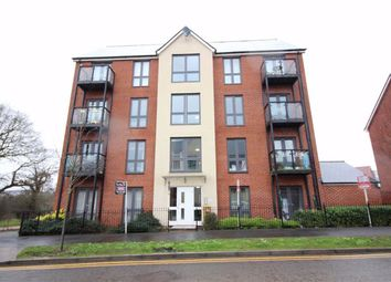 Thumbnail 2 bedroom flat to rent in Jenner Boulevard, Emersons Green, Bristol