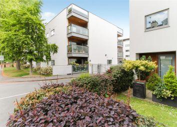 Thumbnail 2 bed flat for sale in Century Court, Montpellier Grove, Cheltenham