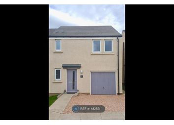 Thumbnail 3 bed semi-detached house to rent in Bell Gardens, Perth