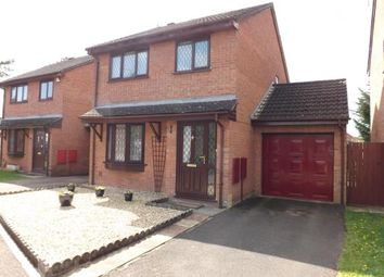 Thumbnail 3 bedroom detached house for sale in Mow Barton, Yate, Bristol, Gloucestershire