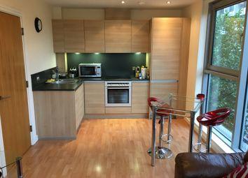 1 bed flat to rent in Worcester Street, Birmingham B2