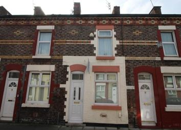 Thumbnail 3 bed terraced house for sale in Dane Street, Walton, Liverpool