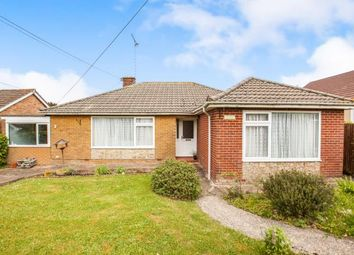 Thumbnail 3 bed bungalow for sale in Moorland Road, Shepherdswell, Dover, Kent