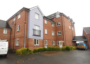 Thumbnail 2 bed flat for sale in Robin Close, Costessey, Norwich