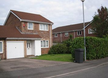 Thumbnail 3 bed property to rent in 5 Hornchurch Close, Radyr Way, Cardiff, 2Pd.