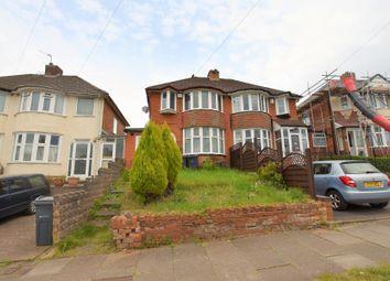 3 bed semi-detached house for sale in Durley Dean Road, Selly Oak, Birmingham B29