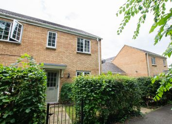 Thumbnail 3 bed end terrace house to rent in Covent Garden, Willingham