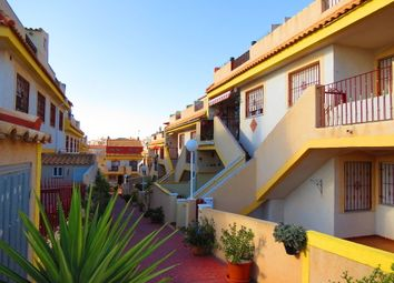 Thumbnail 3 bed apartment for sale in La Zenia, Alicante, Spain