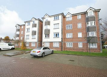 Thumbnail 2 bed flat for sale in Scotland Green Road, Enfield