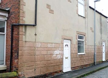Thumbnail 1 bed property to rent in Newgate, Pontefract