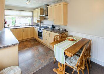Thumbnail 4 bed detached bungalow for sale in Plas Cadwgan Road, Ynystawe, Swansea