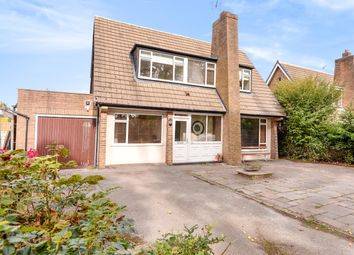 Thumbnail 4 bed detached house for sale in Main Street, Shadwell, Leeds