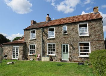 Thumbnail 3 bedroom detached house for sale in Millers Drive, Warmley, Bristol