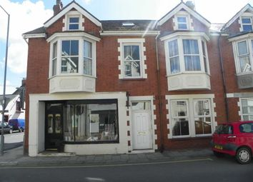 Thumbnail 7 bed end terrace house for sale in Vergam Terrace, Fishguard