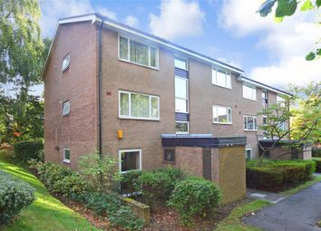 Thumbnail 1 bed flat for sale in Engadine Close, Croydon, Surrey