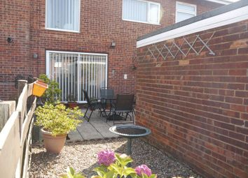 Thumbnail 3 bed terraced house to rent in Rosedale, Bedlington