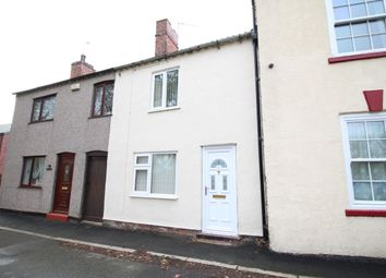 Thumbnail 2 bed terraced house for sale in Riverside, Rawcliffe, Goole