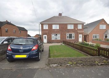 Thumbnail 3 bed semi-detached house for sale in Sandbed Lane, Belper