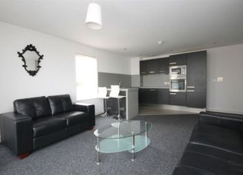 Thumbnail 2 bed flat to rent in Britton House, Lord Street, Green Quarter