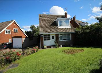 Thumbnail 3 bed detached house for sale in Ryedale Way, Allerton, West Yorkshire