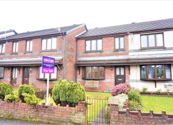 Thumbnail 3 bed terraced house for sale in Wakefield Street, Askam-In-Furness