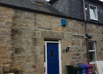 Thumbnail 2 bed terraced house to rent in Hawthorn Road, Moray, Elgin
