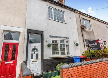 Thumbnail 2 bed terraced house for sale in Heys Street, Thornton-Cleveleys, Lancashire, .