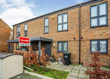 3 bed terraced house for sale in Holmside Rise, Watford WD19