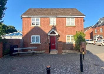 Thumbnail 3 bed detached house to rent in Sycamore Avenue, Belmont, Hereford